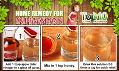 Home Remedy To Get Fast Relief From Indigestion