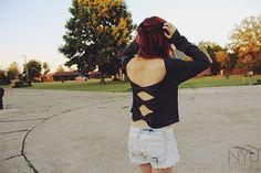 #fashion #girl