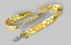 It wasn't easy, but we made it! Fully editable lanyard mockup with changeable project and background color. We believe that you will find it qui...