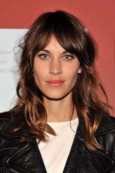 We've got great news for anyone who's in love with Alexa Chung's hair...