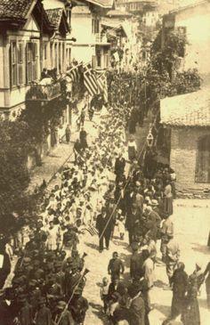 Πάνορμος Μικρά Ασία 1920