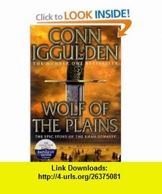 9 best electronic books images on pinterest electronic books pdf wolf of the plains conqueror book 1 9780007201754 conn iggulden fandeluxe Image collections