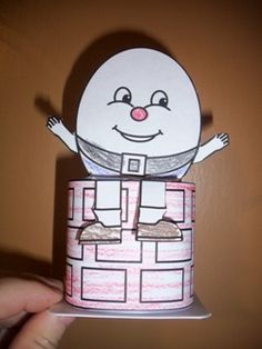 1000 images about humpty dumpty birthday on pinterest for Humpty dumpty puzzle template