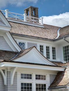 A. Tesa Architecture | Classic New England Architecture in Newport, RI | Boston Design Guide