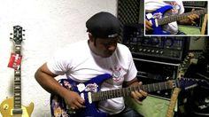 """""""Leonardo Garcia Musico do brasil """" Por Leonardo Garcia"""