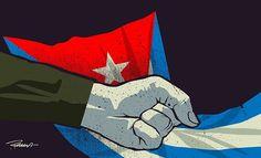 Colonialismo Cubano, principal problema de Venezuela | Factor MM – The Bosch's Blog