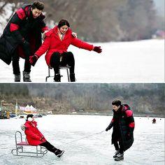 Cute  #yycouple #youngyoungcouple #wegotmarried #jangwooyoung #wooyoung #parkseyoung #seyoung #dddnnnmm #730sy #yynation #2young #youngyoung #2youngcouple