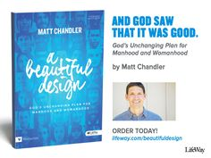 We're so excited about this study with @MattChandler74! #BeautifulDesignStudy