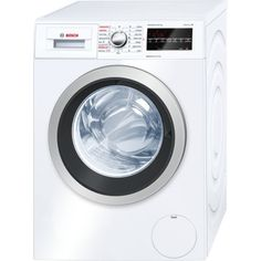 Bosch - wvg30461gb - Washer Dryer in White Buy Now -  70 Cash Back! - serie 6, washer dryer - A energy, A wash and B spin class - 8kg wash, 5kg drying capacity - 1500 spin - Programmes/functions  - Fully