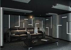 Industry leader in high-end home and office automation. From premium home cinema to audio-visual solutions, BNC Technology is proudly accredited by CEDIA