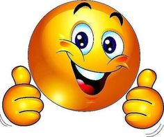Happy face smiley face emotions clip art smiley face clip art thumbs up Smiley Emoji, Funny Smiley, Happy Smiley Face, Nope Quiz, Images Emoji, Emoji Symbols, Free Clipart Images, Free Images, Vector Clipart
