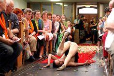 Alemanha- Segunda-Feira, Junho 11, 2007  Missa erótica festeja a sexualidade na Convenção Evangélica»  Que coisa...