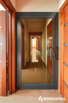 drzwi aluminiowe, stolarka aluminiowa