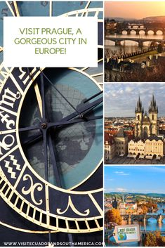 Prague Top 10 Tours & Activities (with Photos) - Things to Do in Prague, Czech Republic Czech Beer, Visit Prague, Prague Castle, Old Town Square, Small Group Tours, National Theatre, Cities In Europe, Tour Guide, Czech Republic