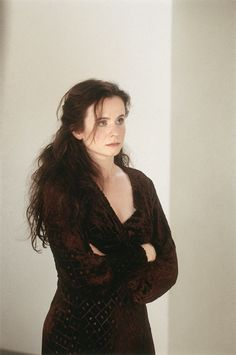 Caecilia [Emily Watson] A clone, ordered and bought by a less-upright, more… Beautiful Eyes, Gorgeous Women, Beautiful People, English Actresses, British Actresses, Equilibrium Movie, Hilary And Jackie, Emily Watson, Nice People