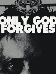 Only God Forgives - Nicolas Winding Refn