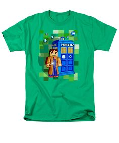 8bit Time and Space Traveller Man T-Shirt Available for @pointsalestore #tshirt #tee #clothing #tardis #doctor #thedoctor #doctor #who #nerd #geek #funny #cool #tardis #nerdy #geeky #cover #timevortex #timelord #badwolf #nerds #fandom #backtothefuture #ninthdoctor #tenthdoctor #eleventhdoctor #drwho #timetravel #british #angel #gallifrey #gallifrean #bluebox #dalek #mattsmith #davidtennant #dontblink #blink #police #publiccallbox #steampunk #galaxy #nebula #space #whovians #vangogh…
