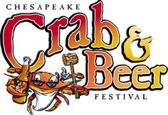 OH MY GAH! All you can eat crabs and all you can drink beer. SHUT YOUR FACE! $89 August 18th @ National Harbor