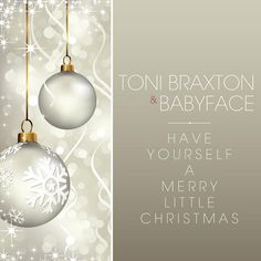 #voiceofsoul.it: BABYFACE + TONI (nuova canzone) - http://voiceofsoul.it/toni-braxton-babyface-have-yourself-a-merry-little-christmas-new-music/