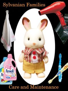 Sylvanian Families are, let's admit it, NOT cheap. They are, however, worth every cent of their retail price as quality and craftsmanship are impeccable qualities of this toy line. It's…