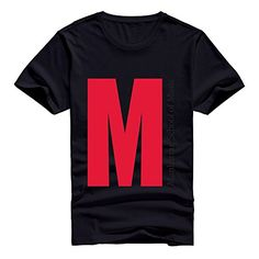 Black VAVD Males Manhattan School Of Music ShortSleeve T Shirt Size S >>> Check out the image by visiting the link.