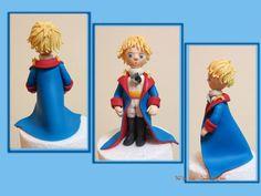 The Little Prince - CakesDecor