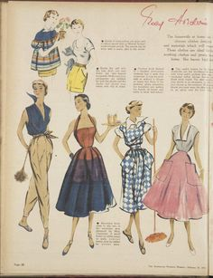 Issue: 10 Feb 1951 - The Australian Women's Wee...