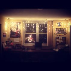 Dorm room christmas decorations