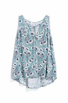 Stitch Fix Style Quiz - this, the pattern, the colors, beautiful Big Fashion, Womens Fashion, Fashion Trends, Fashion Blogs, Style Me, Cool Style, Stitch Fix Outfits, Stitch Fix Stylist, Great Women