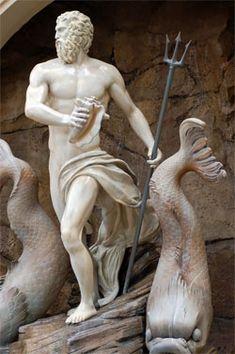 Bilderesultat for greek gods