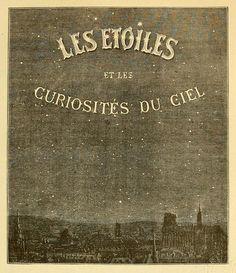 Les Etoiles Curiousites du Ciel