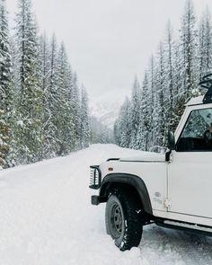 Land Rover auto - cute photo