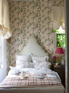 Sweet Bedroom By Rita Konig Poseys Room Idea Size