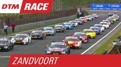 Race 2 - Re-Live (English) - DTM Zandvoort 2015 // Watch the re-live of race 2 at Zandvoort on the DTM YouTube channel (English audio).