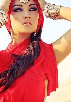 Arabian Women... by À