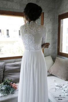 Modest wedding gowns 2016 nitsa (1)