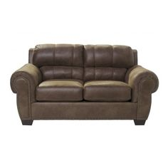 Burnsville Loveseat ($480) ❤ liked on Polyvore featuring home, furniture and sofas