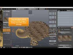 Using Brush Textures in Blender - YouTube