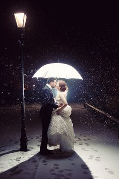 STUNNING! - winter wedding inspiration Katy Lunsford