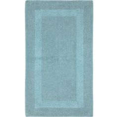 Better Homes and Garden Cotton Reversible Bath Rug Collection - Walmart.com