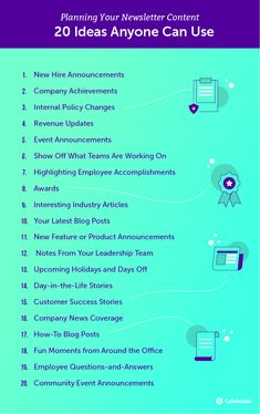 Software Startup Business Plan Template Best Of How to Create Awesome Internal Pany Newsletters that Get Read Company Newsletter, Newsletter Templates, Newsletter Ideas, Newsletter Design, Newsletter Names, Planner Template, Startup Business Plan Template, Business Planning, Business Templates