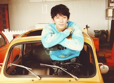 Gongchan of B1A4