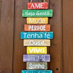 Wise Quotes, Happy Quotes, Backyard Signs, Mexican Home Decor, Positive Phrases, Home Board, Lettering Tutorial, Home Design Decor, Decoupage
