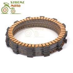 Motorcycle Clutch Disc Friction Plates Set 9pcs for BMW R1200GSW 2013-2015 13 14 15 2013 2014 2015  Price: 69.21 & FREE Shipping  #helmets|#clothing|#parts|#accessories