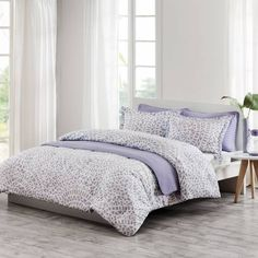 product image for Echo Design® Mykonos Quilt Mini Set in Lilac