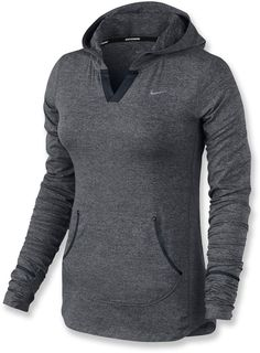 Adorable Lightweight Nike Hoodie for Women @jessicaelliston  Can't wait to use our discount!!
