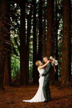 Teresa & Dan's Presidio Wedding • The Melideos