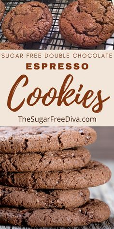 Great tasting recipe idea that people love! Make these great tasting cookies for desserts, holiday baking, birthdays, snacks or any time! No added sugar! Keto and gluten free options!