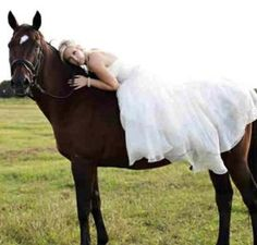 Cool Wedding Picture