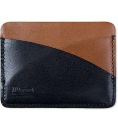 88c222eb5757 miansai Cardholder 1 1 Diy Leather Working